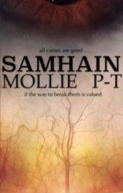 Samhain by MollieP-T