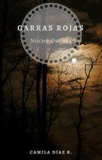 Garras Rojas [Trilogía] by FireflyAlice