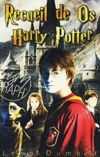 Recueil de os, Harry Potter by Lena-Dumont