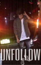 unfollow 2 | c.d  by leaparissg