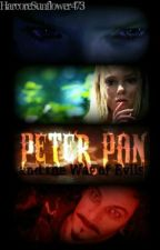 Peter Pan and the War of Evils. EDITING. by HardcoreSunflower473