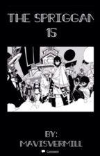 Spriggan 15(Rewritting) by MavisVermil0