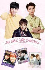 Jak zabić Park Chanyeola   EXO by bxxkhyxn