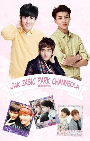 Jak zabić Park Chanyeola | EXO