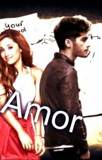 Amor by namtyy