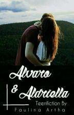 ALVARO & ALDRIELLA by FaulinaAtraaa