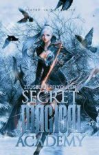 Secret  Magical Academy  ;The elemental princess by ZeusButterflyQueen