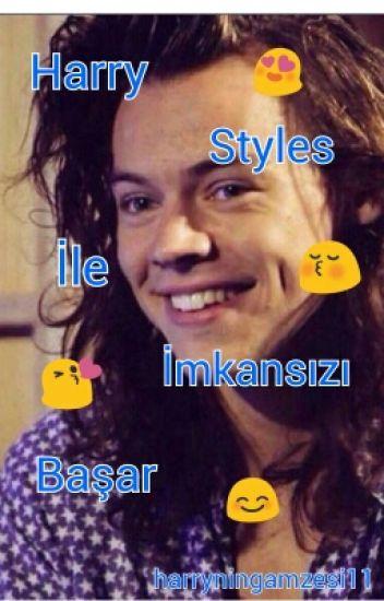Harry Styles İle İmkansızı Başar