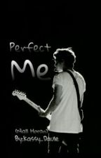 Perfect me (Niall Horan) by Kassy_Daule