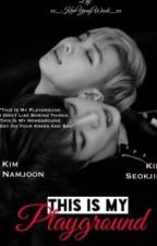 Playground [Namjin] by Black2theTears