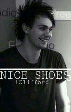 Nice Shoes | MC (Texting) ✔ by LamorozecMichaela