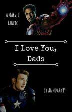 I Love You, Dads /CZ/ by AnnDark99