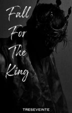The Vampire King And I by Flora_Glimmer