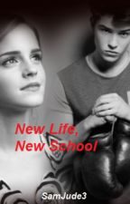 New Life, New School  by SamJude3