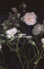 Coma by -hanoya