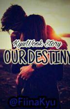 KyuWook Story: Our Destiny by FinaKyu