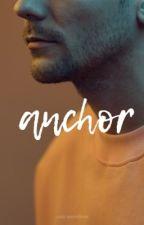 ANCHOR ⚘ lwt by antemeridiem_