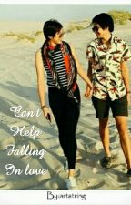 Can't Help Falling In Love by artstring