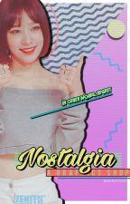 ❝ NOSTALGIA ❞ || GRAPHIC SHOP by baekhyun