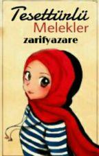 Tesettürlü Melekler by Eymen_Nur