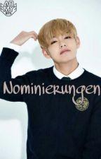 Nominierungen  by 24Koalas