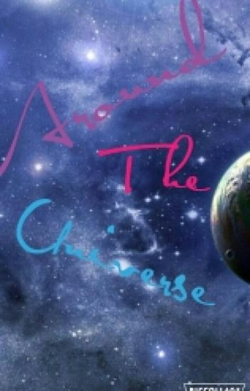 Around The Universe: (Something) X Reader One-shots And Lemons