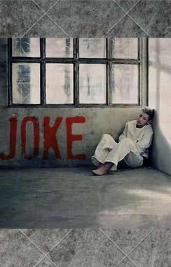 JOKE (SUGAMON)