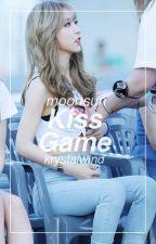 Kiss Game [MoonSun] - Mamamoo by KrystalWind
