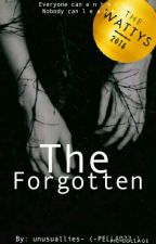 The Forgotten by -pella023-