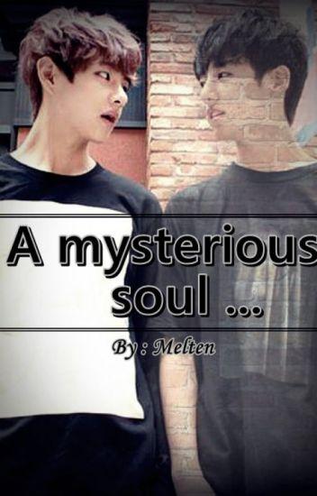 A mysterious soul (VKOOK)