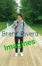 Brent Rivera Imagines  by WeirdoFangirls