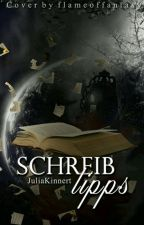 Schreibtipps by JuliaKinnert