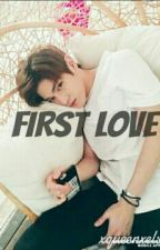 First Love; taeyong by perfectyong