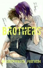 Brothers [SK] by creepypasta_forever4