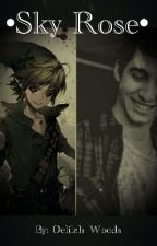 HIS SMILE IS MY LIFE - LORENZO OSTUNI/BEN DROWNED by Delilah_Woods