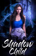 Shadow Child [1] |Quicksilver by -demonesque
