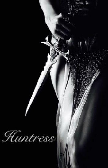 Huntress ⇨ Jon snow