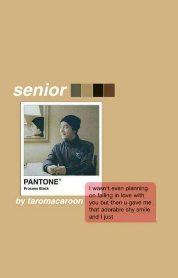 senior ✖ kth