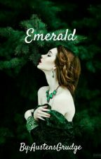 Emerald (A Cedric Diggory Fanfic)  by AustensGrudge