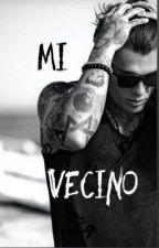 MI VECINO by sandra9l
