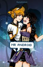Mr. Android (氏のAndroid) [LenxTu] © by KurumixLen