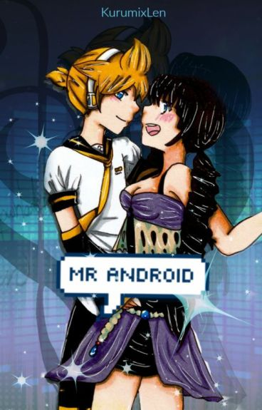 Mr. Android (氏のAndroid) [LenxTu] ©