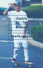 Justin Bieber Preferencje by MelodyMercy