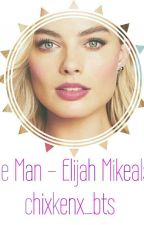 The Noble Man;Elijah Mikealson by ManaiyaMella5