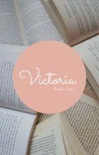 Victoria by RialynBay