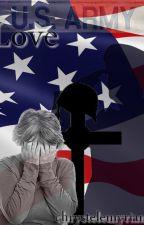 US Army Love (Wattys2016) by ChrysteleMyriam