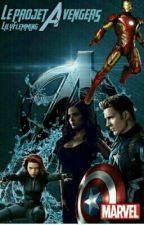 Le projet Avengers by LilyFlemming
