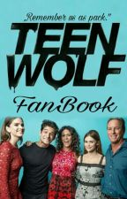 ▲Teen Wolf FanBook▽ by BurrBae