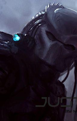 Red Roses [Predator x Reader] [Alien vs Predator