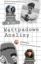 Wattpadowe Analizy by GreenOrangeTea